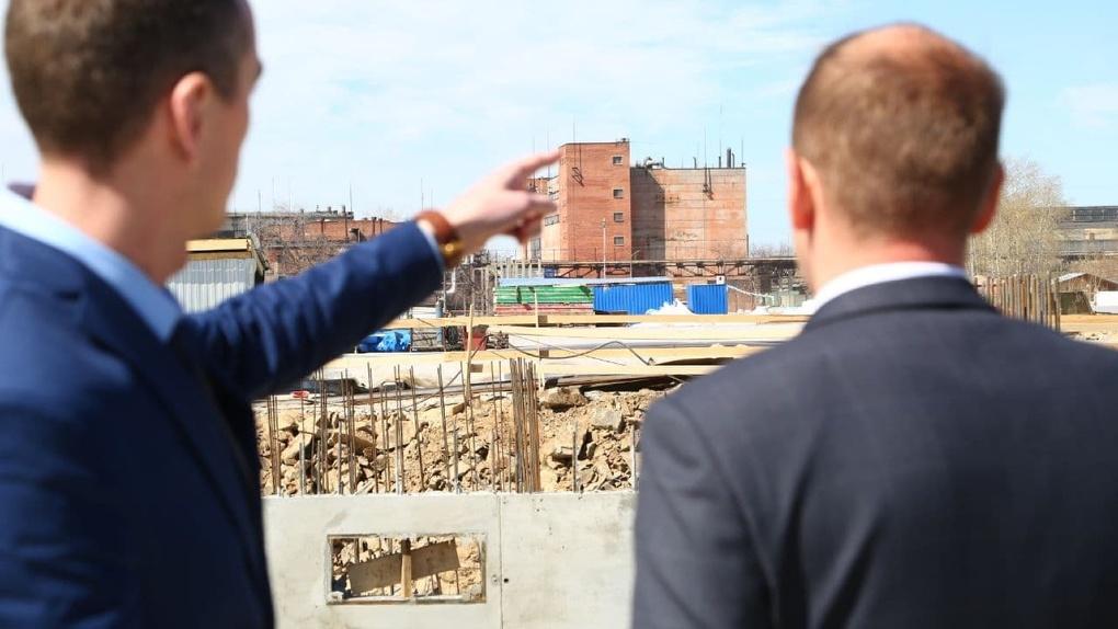 ПИК приобретет еще несколько крупных участков земли под жилую застройку в Екатеринбурге. Планы