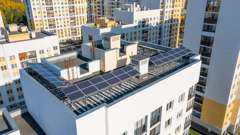 Тепло из воздуха и электричество из лифта. Как высокие технологии помогают сэкономить на «коммуналке»