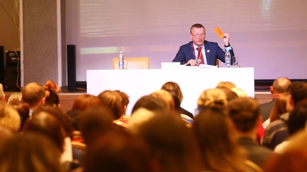 1037 человек отменили выборы мэра Екатеринбурга. Видео с публичных слушаний
