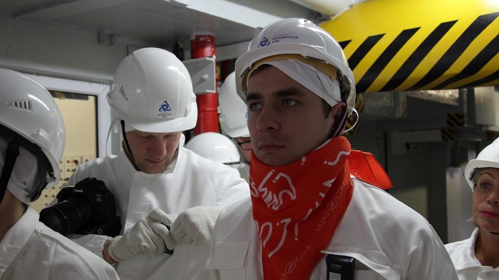 «Кроме России, так никто не делает». Экскурсия по Белоярской АЭС от популяризатора науки