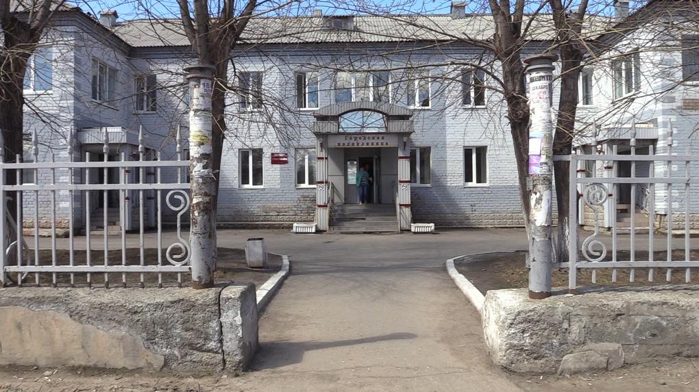 Здесь можно умереть от обычного аппендицита. Уральскую больницу парализовал конфликт врачей с начальством