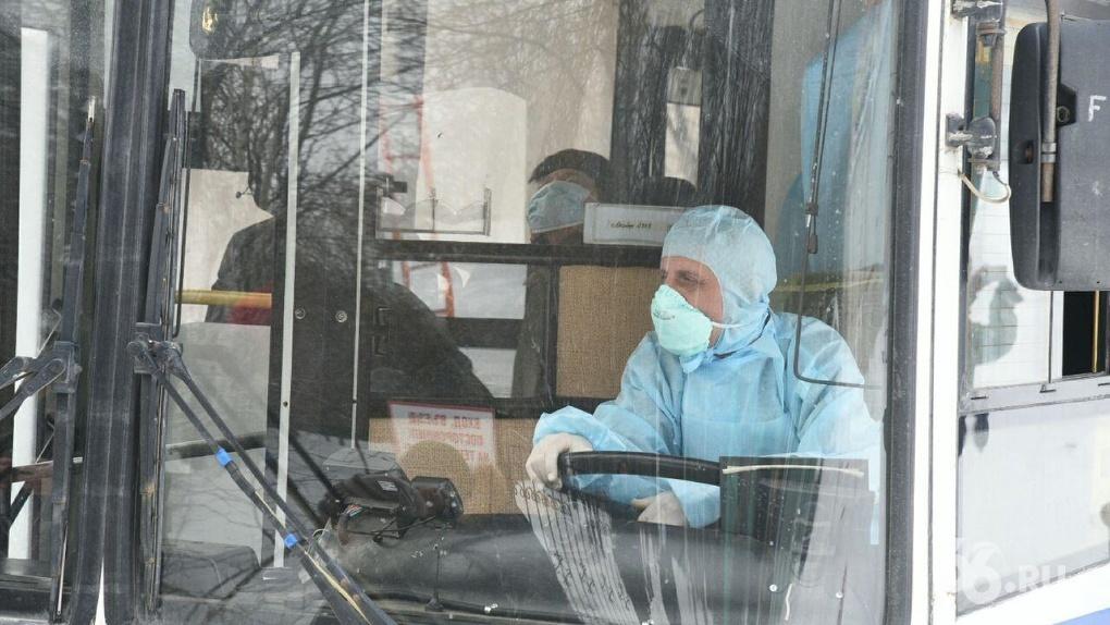 Говорят, в Свердловской области открывают еще один лагерь коронавирусного карантина. Это правда?