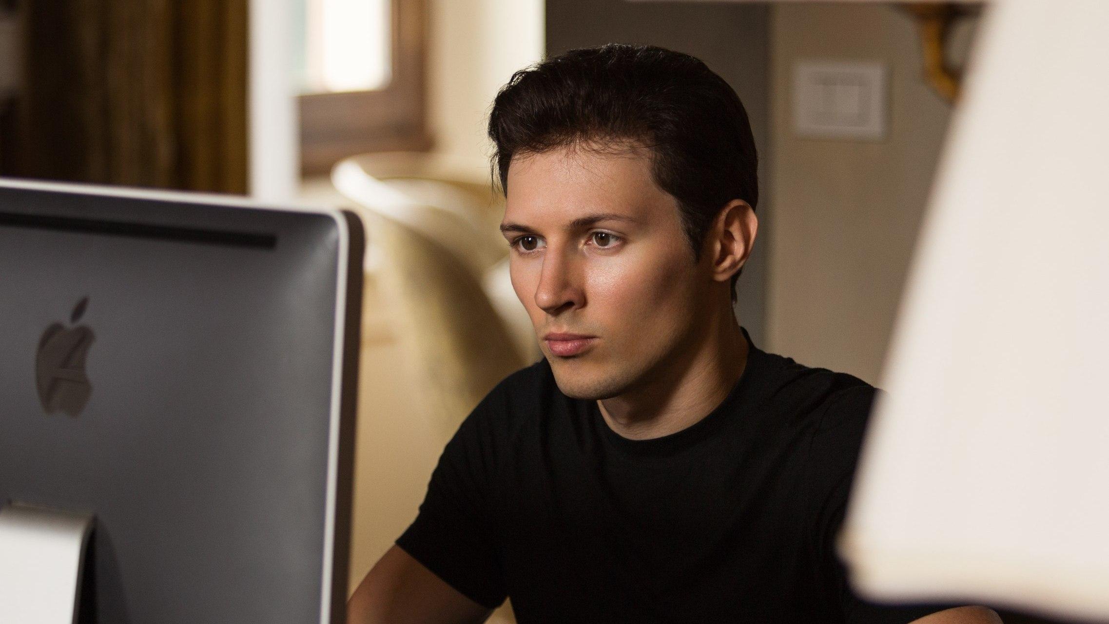«Качество жизни 15 миллионов россиян ухудшится»: Павел Дуров прокомментировал действия Роскомнадзора