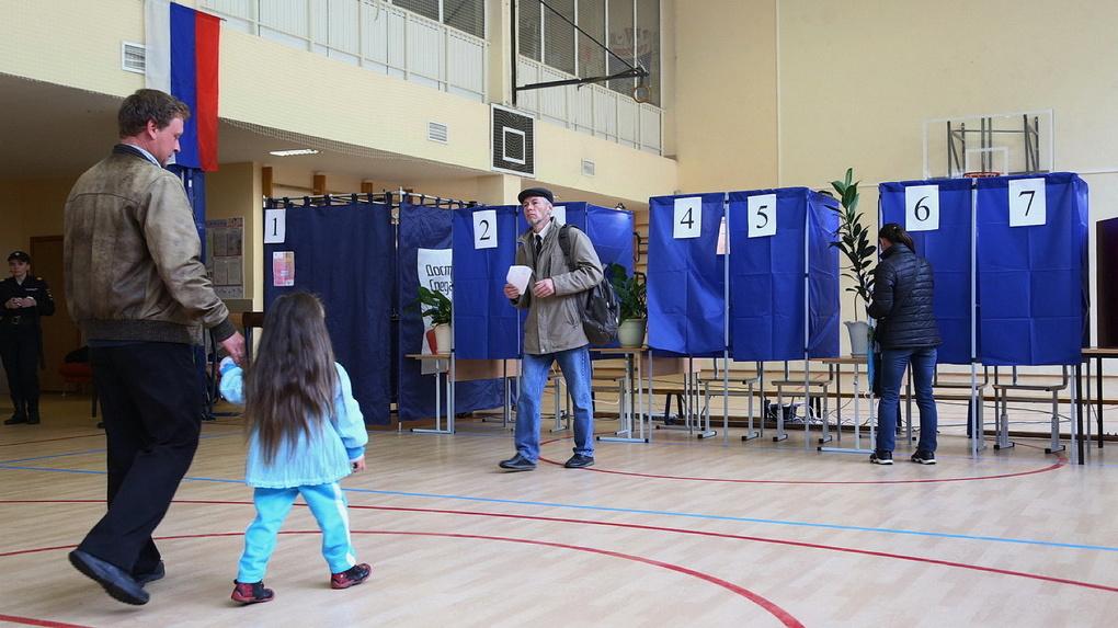 Россияне смогут голосовать на любом участке вне зависимости от места жительства