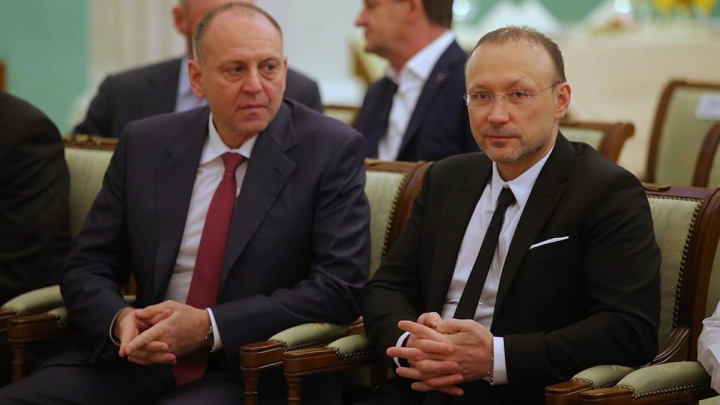 В список богатейших россиян попали пять бизнесменов с Урала