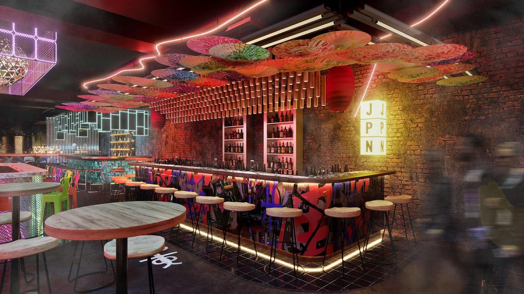 Открытие 23 баров в особняке на набережной Исети отложили. Новые сроки