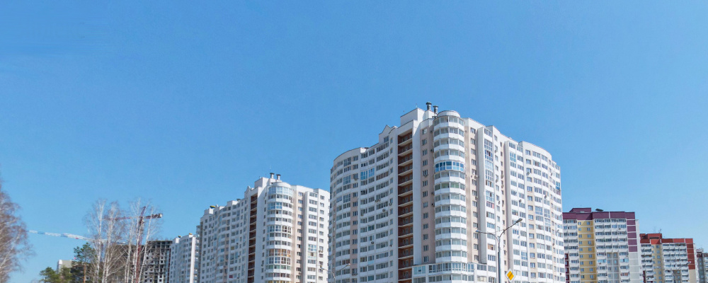 Владельцы строительной компании «Кронверк» разделили бизнес