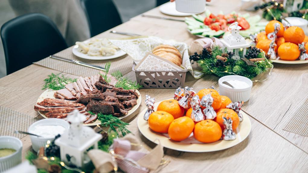 Пельмени – новогодний чемпион: найдено самое душевное блюдо для праздника