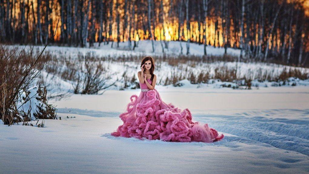 Сказочный сезон: идеи зимней фотосессии на все случаи жизни