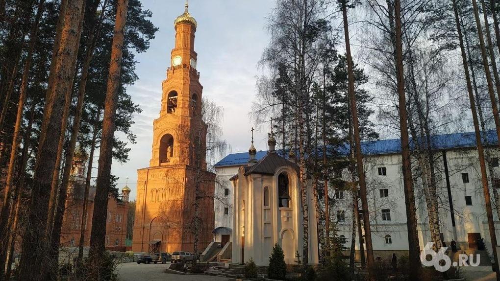 Шесть священников Среднеуральского монастыря ушли в раскол вслед за схиигуменом Сергием