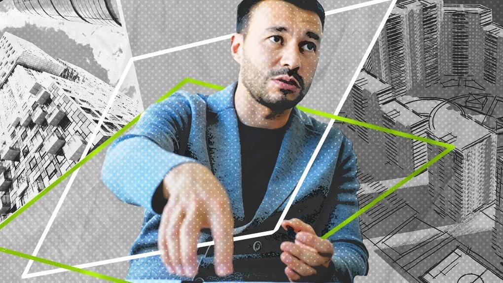 «Проиграют все». Тимур Абдуллаев – о том, почему нельзя оставлять девелоперов без архитектурного надзора