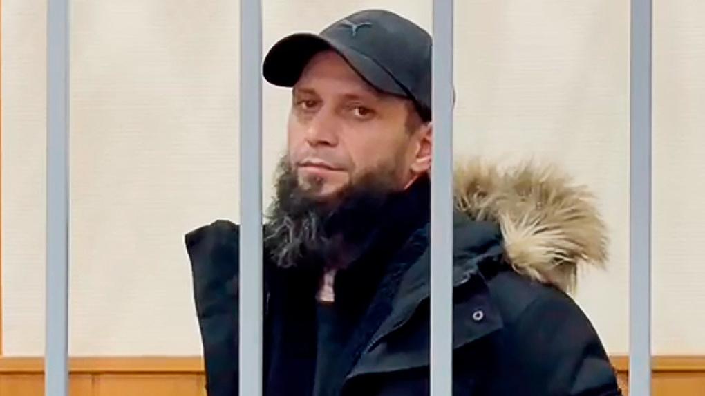 Суд отправил в СИЗО четверых человек по обвинению в призывах к беспорядкам во время выборов