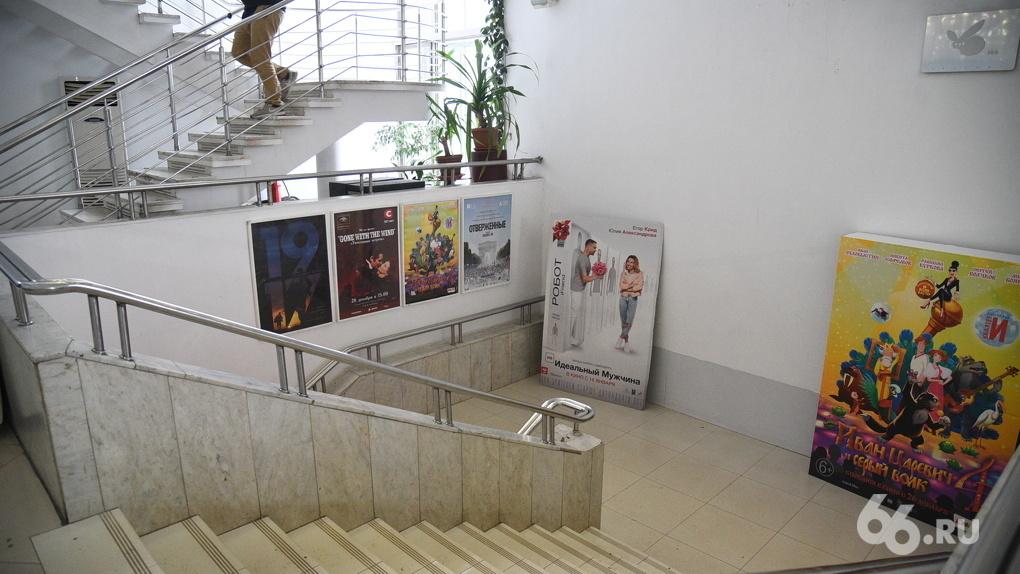 Открытие образовательного комьюнити-центра в «Салюте» перенесли еще на полгода