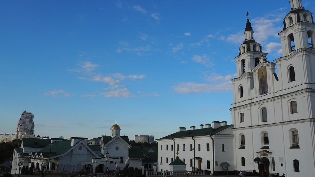 Как с удовольствием провести выходные в Минске
