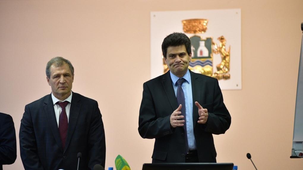 Мэрия согласовала с депутатами многомиллионные поправки в бюджет Екатеринбурга. На что пойдут деньги