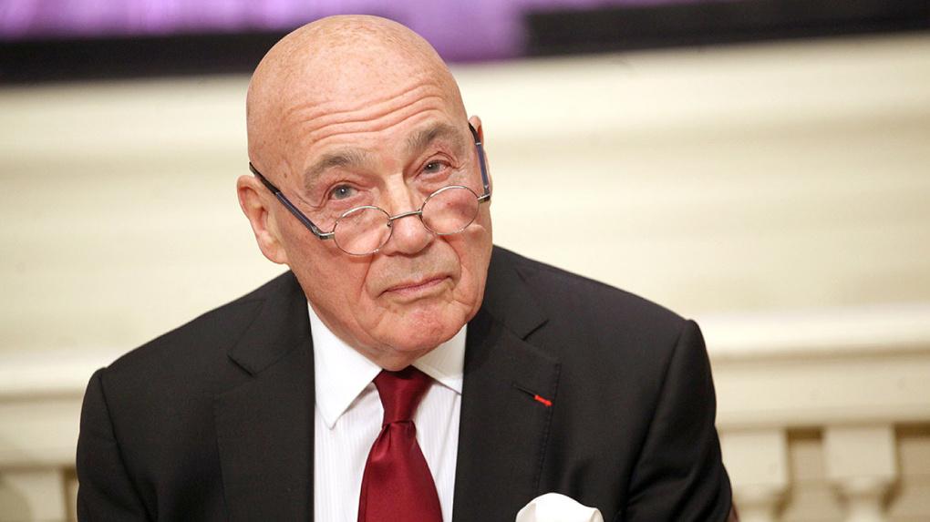 «Я понял, что вляпался»: Владимир Познер сорвал прямой эфир международного телеканала