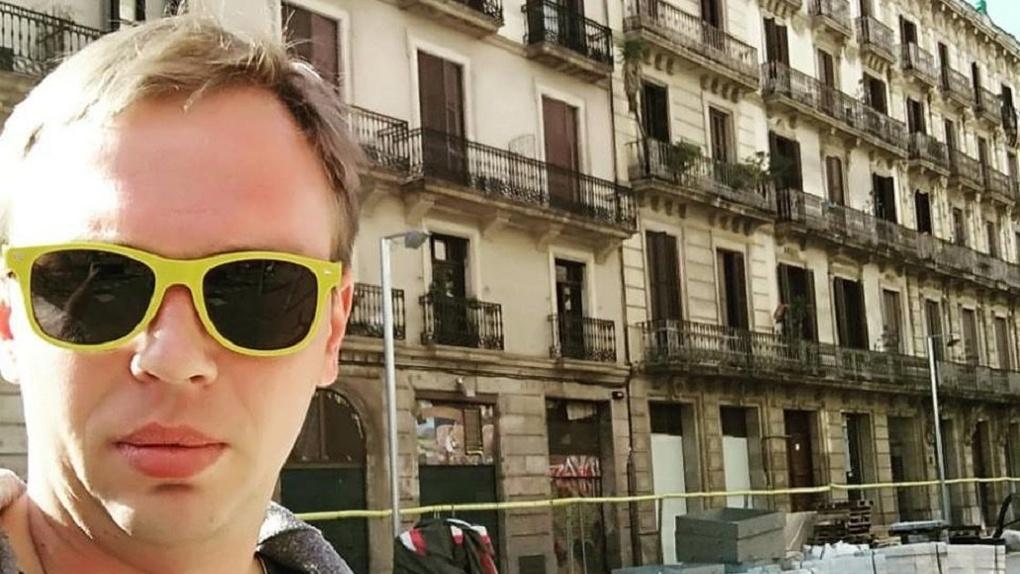 В Москве задержали журналиста «Медузы». В его рюкзаке нашли наркотики