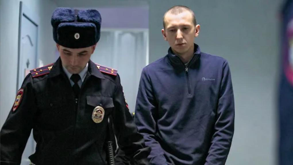 Свердловский областной суд отменил приговор сыну полковника Росгвардии за смертельное ДТП на Малышева