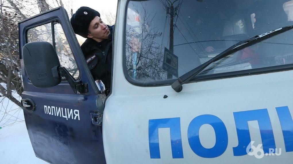 Нашлась школьница, которая хотела сбежать в Москву на марш Навального. Полиция выясняет, где она была