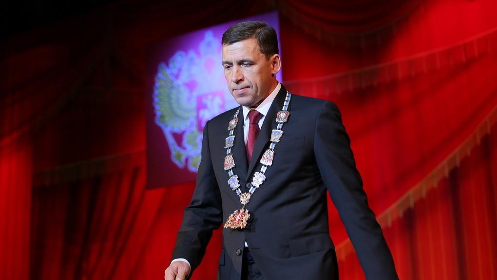 Губернатор, который смог. Главные победы Евгения Куйвашева
