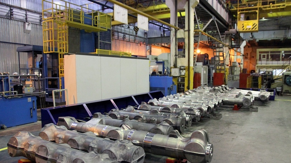 Минторг США исключил «ВСМПО-Ависма» из списка предприятий, попавших под новые санкции