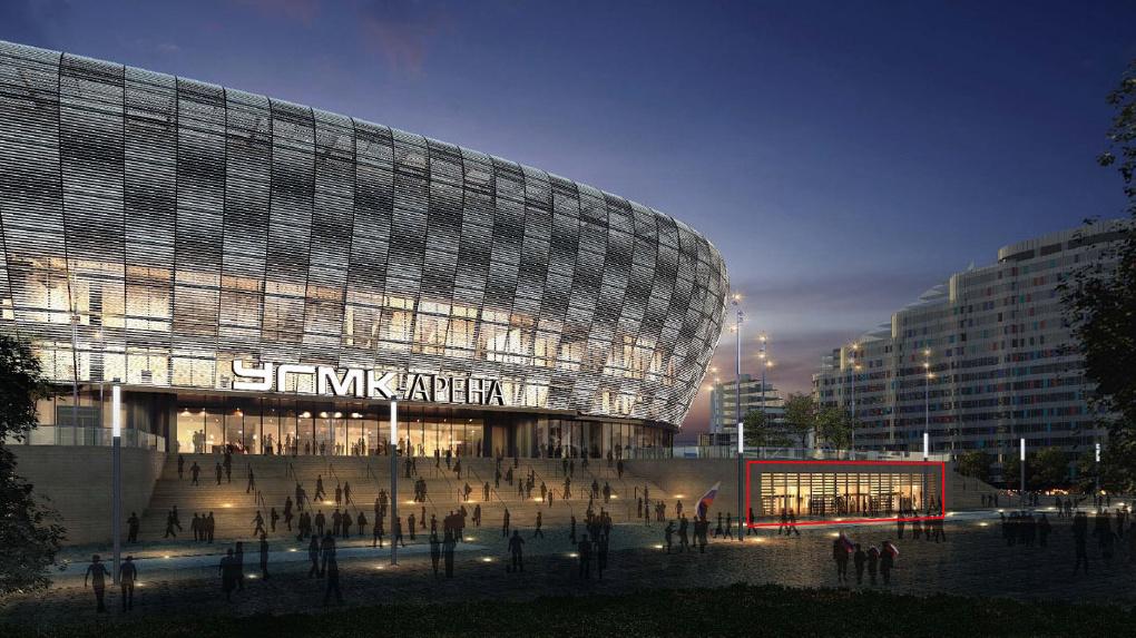 Как изменить проект арены на месте телебашни, чтобы не устроить транспортный ад. Отвечает архитектор