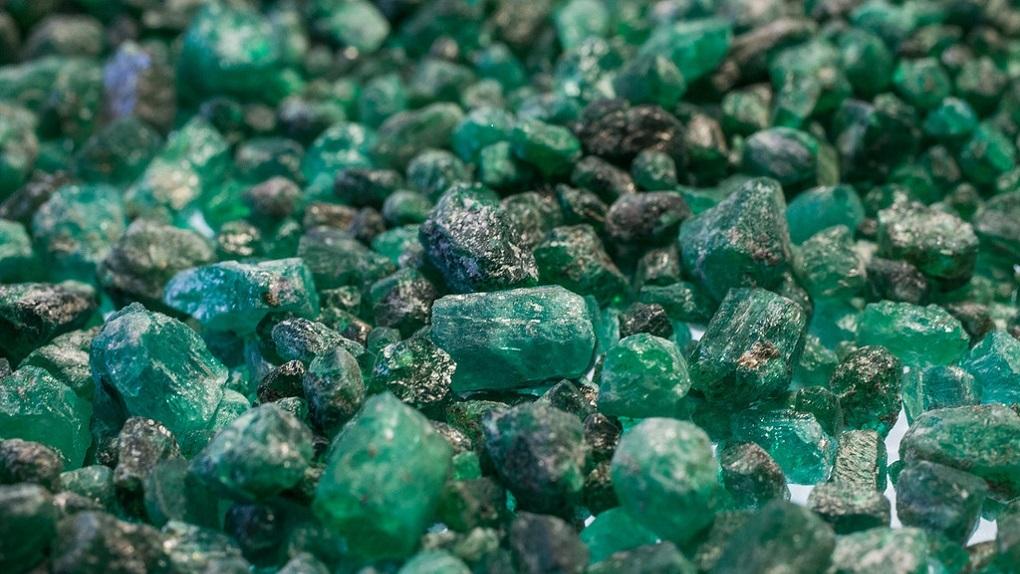 Ростех вложит 5 миллиардов в заброшенные шахты драгоценных камней