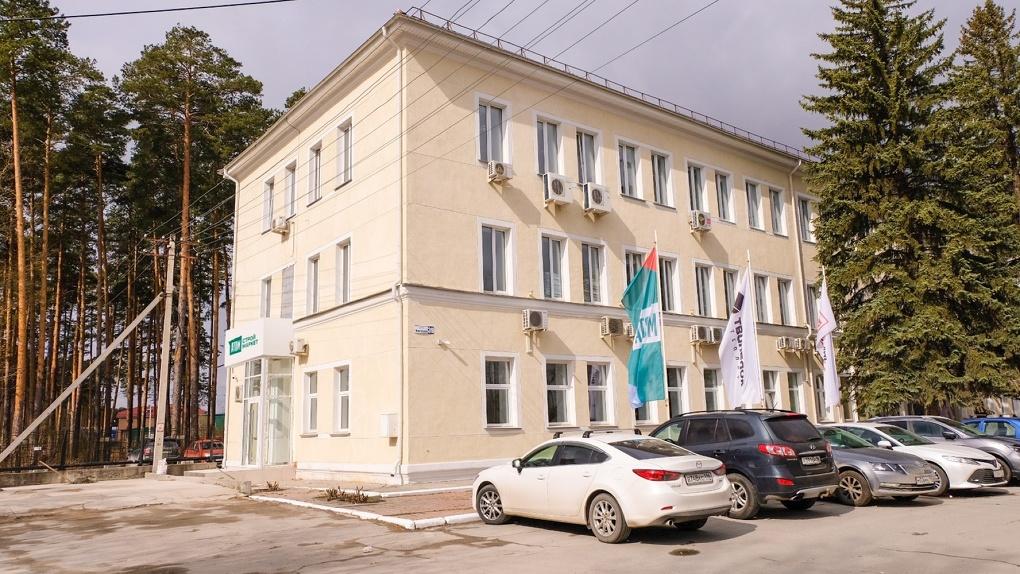 «Атомстройкомплекс» открыл свой первый розничный строительный магазин. Что продают и почем