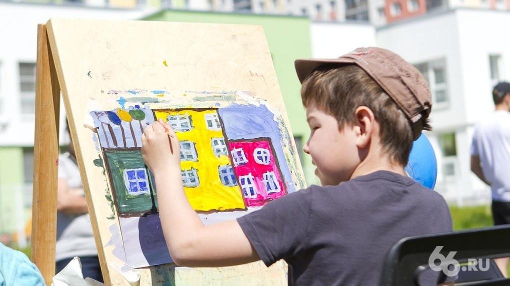 Спрос на вторичное жилье в Екатеринбурге за год вырос в два раза. Где чаще покупают и продают квартиры
