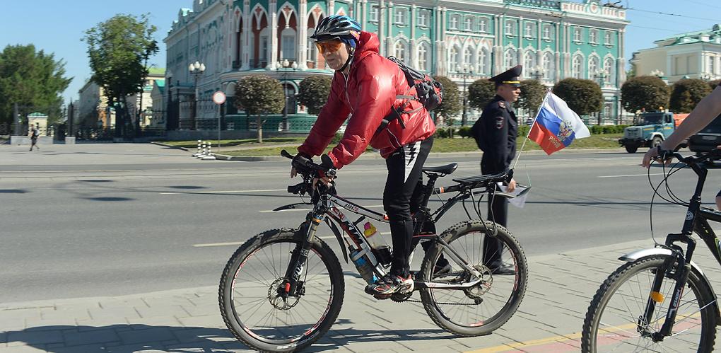 Не забудьте шлемы и бутерброды: для участников «Майской велопрогулки» ужесточили правила