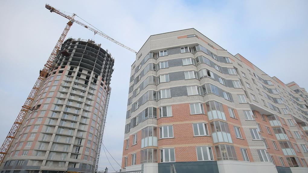 Структура «Атомстройкомплекса» получила госзаказы на квартиры для сирот