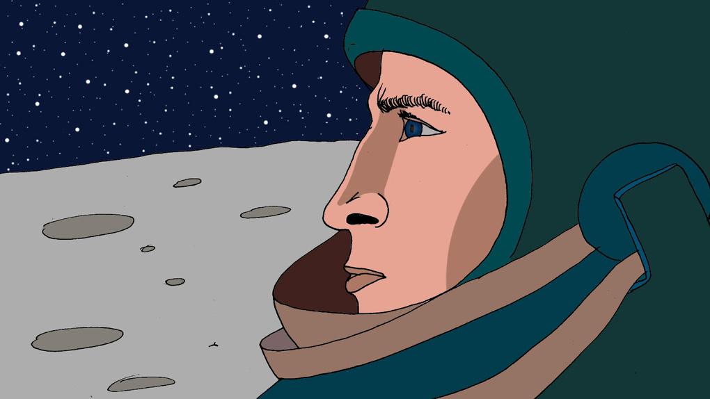 Летим в космос на консервной банке из г**на и палок. Павел Матяж о фильме «Человек на Луне»