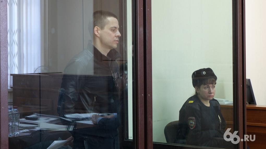 «Я убегал не от суда». Первое интервью фигуранта дела МУГИСО, пытавшегося скрыться в Украине