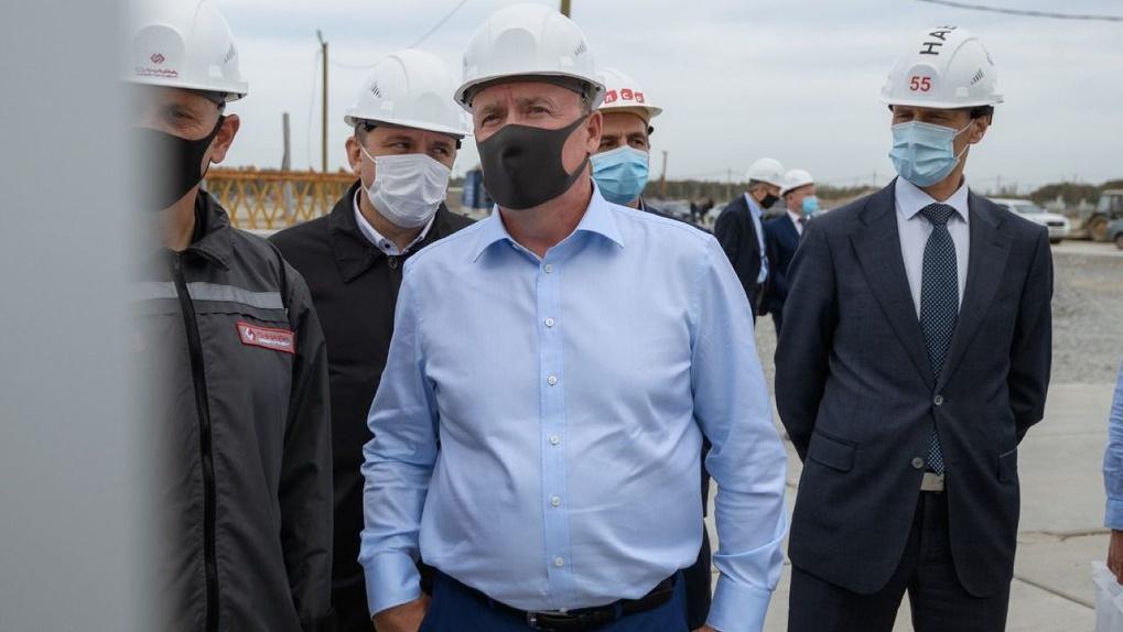 Мэр сменил состав главной строительной комиссии города. Список фаворитов Алексея Орлова