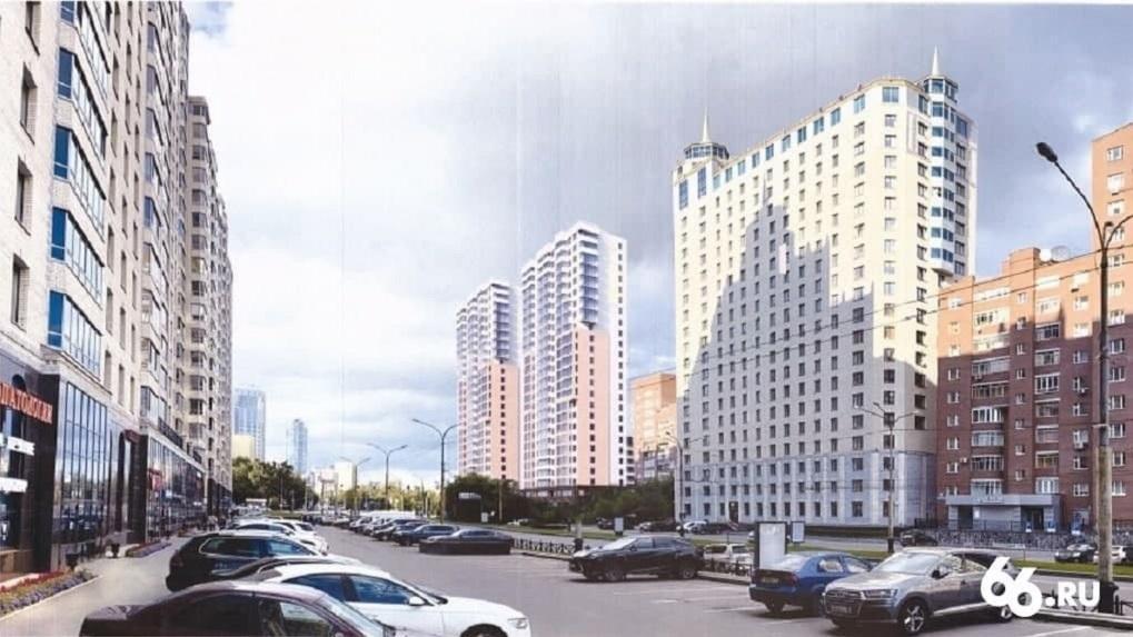 Корпорация «Маяк» не сможет застроить участок под зданием ПРОМЭКТа так, как хотела. Три причины