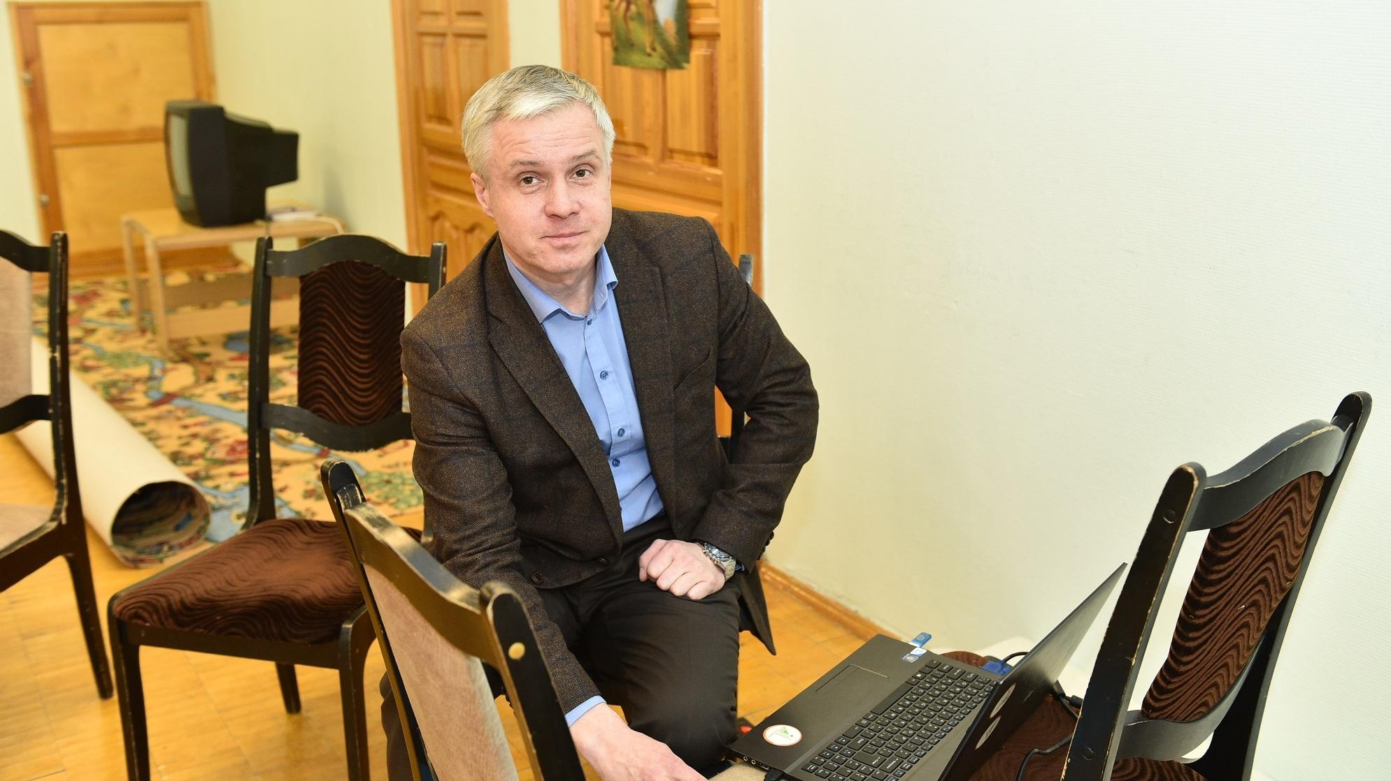 Администрация Екатеринбурга уволила директора скандального МУП «Золушка»