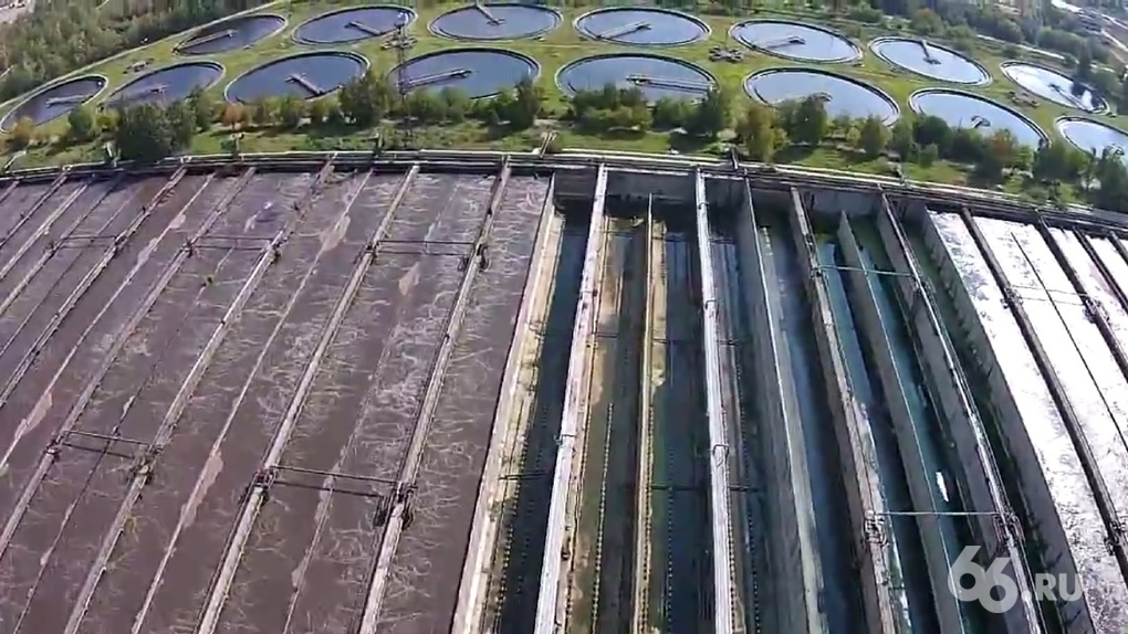 Химмаш будет вонять канализацией еще как минимум 10 лет