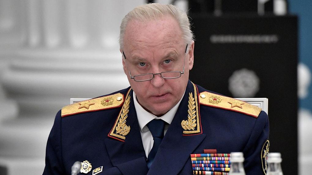 Александр Бастрыкин: после атаки в Перми скулшутинги готовили еще в трех регионах России