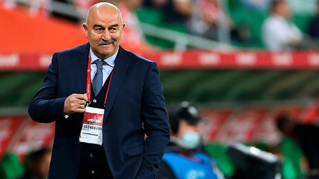 Станислава Черчесова уволили. Что он сделал для сборной и кем его заменят?