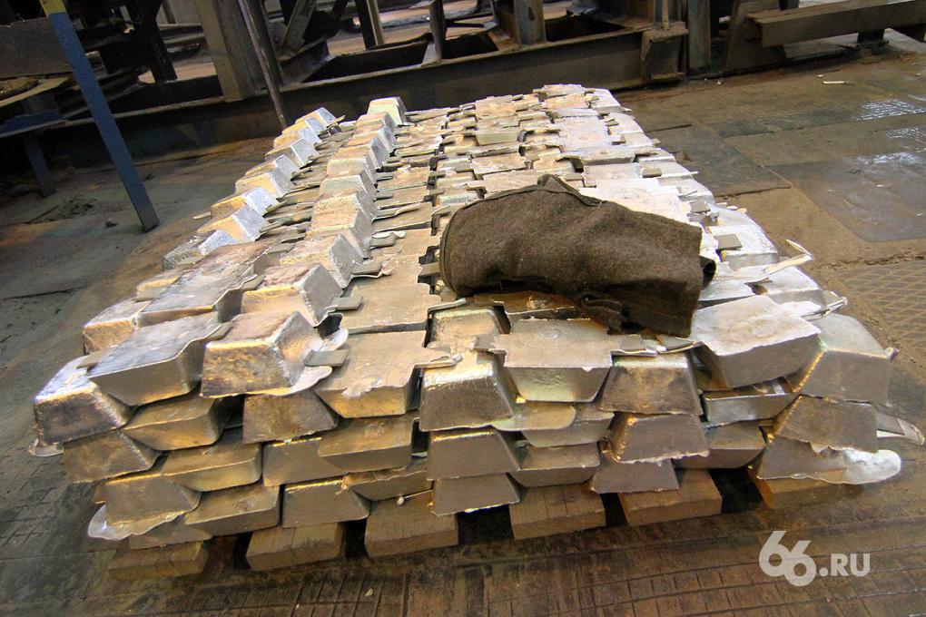 Дерипаска навсегда заморозил производство алюминия в Каменске-Уральском