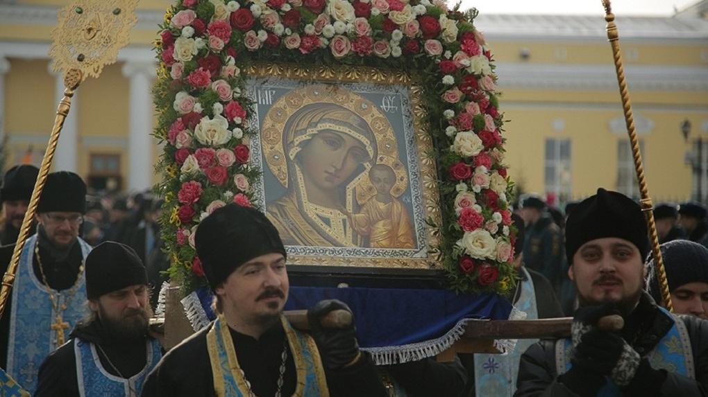 Иерархи Русской Православной Церкви назвали условия, при которых закроют храмы