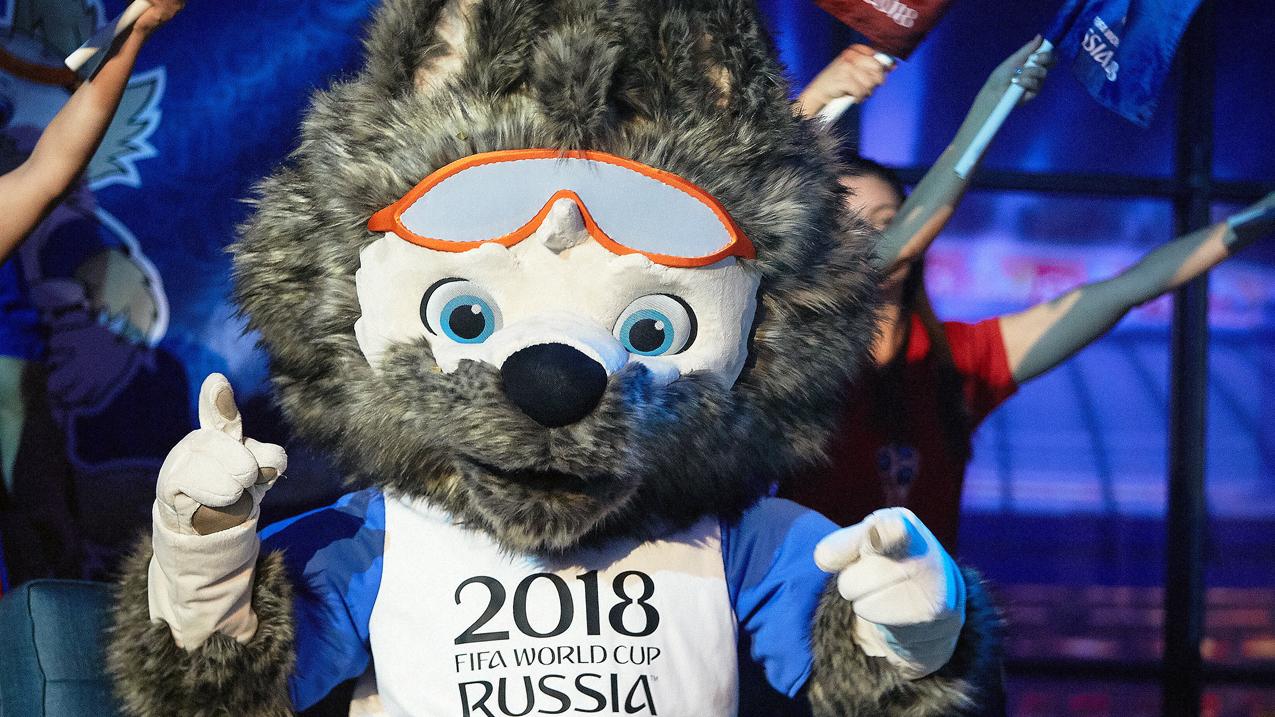 Крым не наш жителям полуострова не позволяют купить билеты на ЧМ-2018