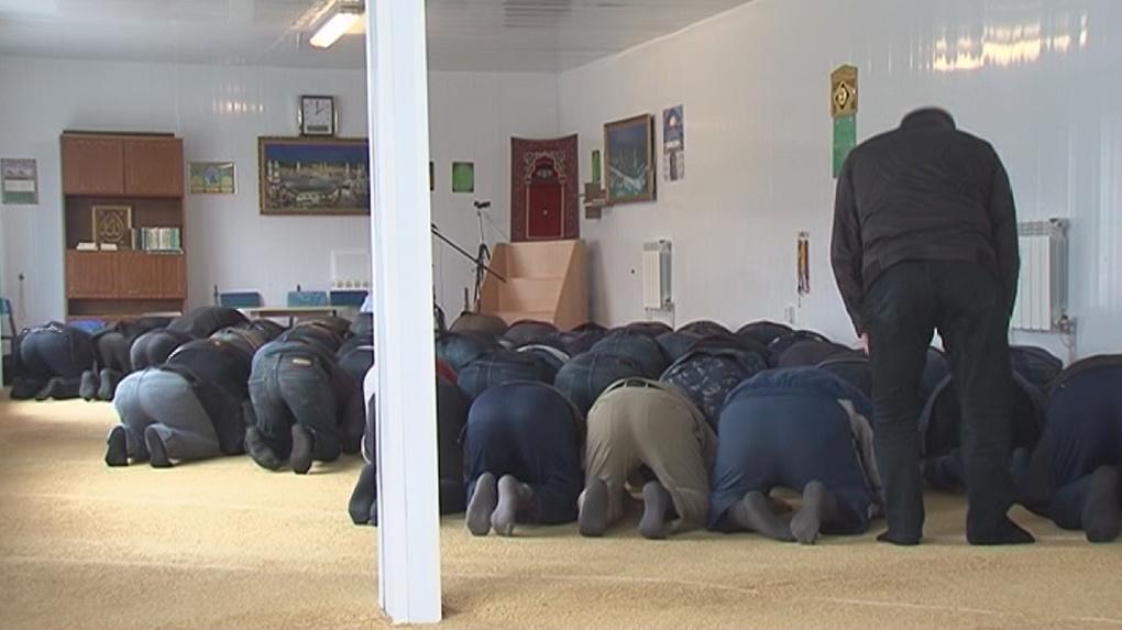 Новую мечеть Екатеринбурга построят рядом с детсадом, школой и жилыми кварталами