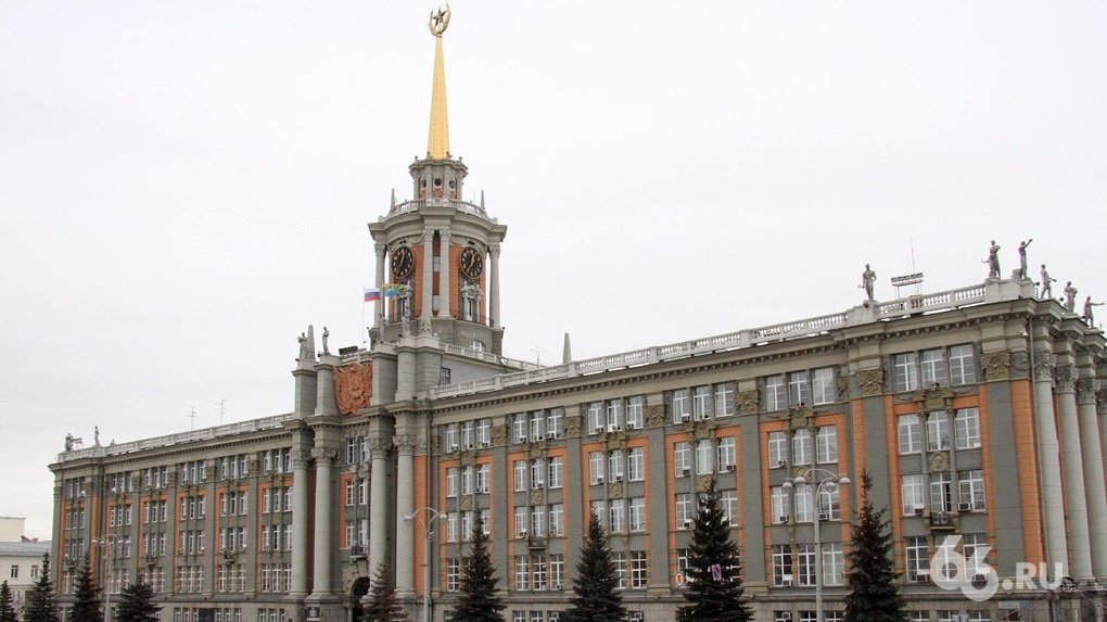 Депутаты гордумы попытаются вернуть в Екатеринбург выборы мэра