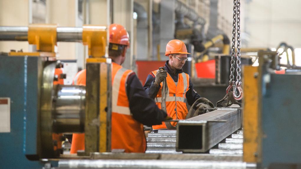 УГМК открыла завод внутри завода. В проект вложили больше 500 млн рублей
