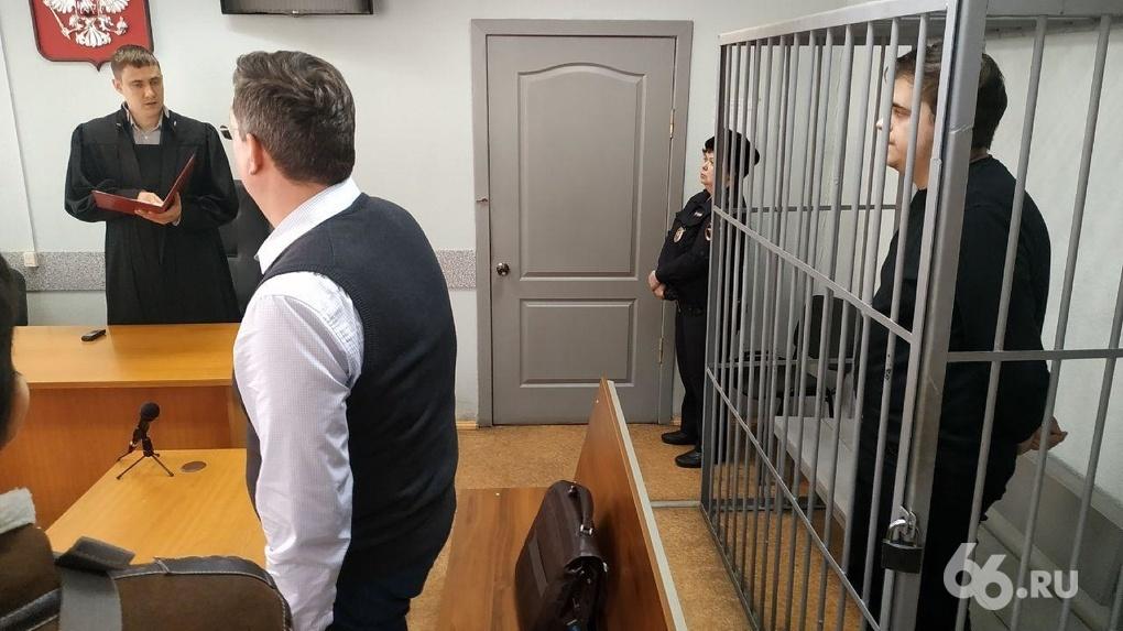Суд отпустил на свободу создателя приложения для оппозиционеров Александра Литреева, задержанного с MDMA