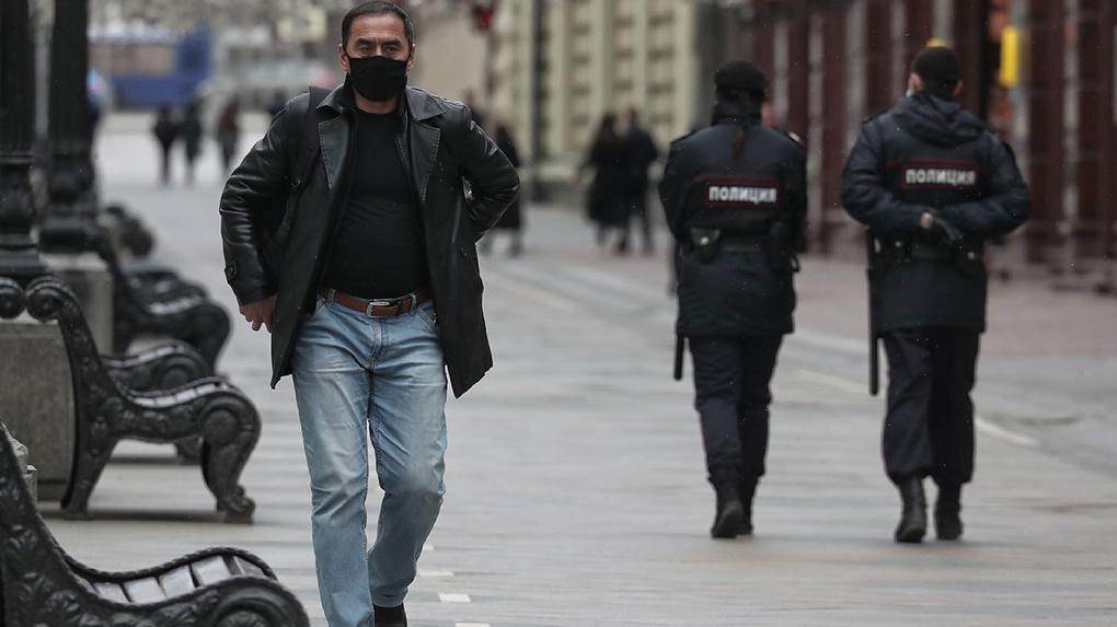 Минздрав спрогнозировал, когда в России закончится пандемия коронавируса