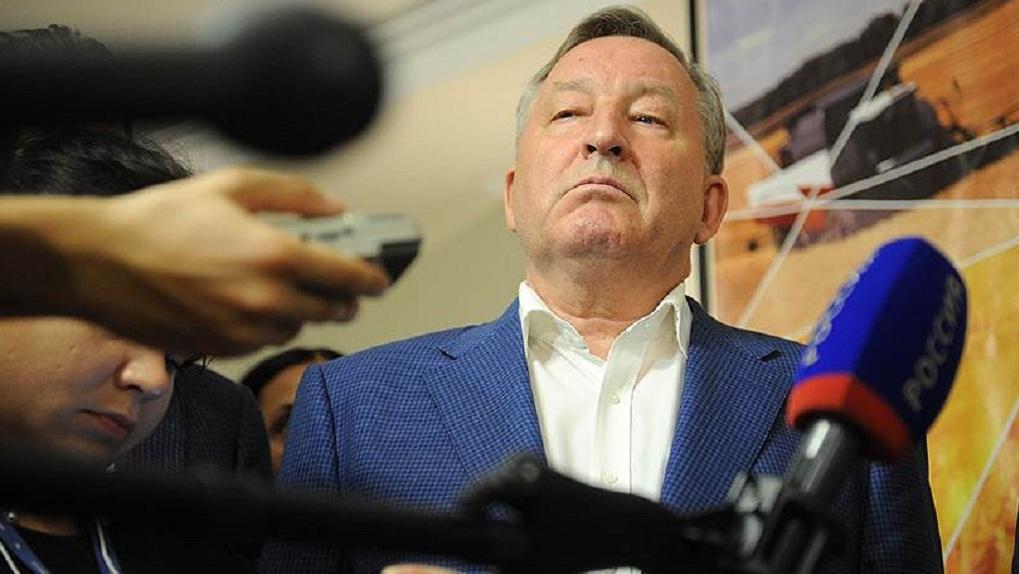 Третий губернатор в России ушел в отставку за последние три дня