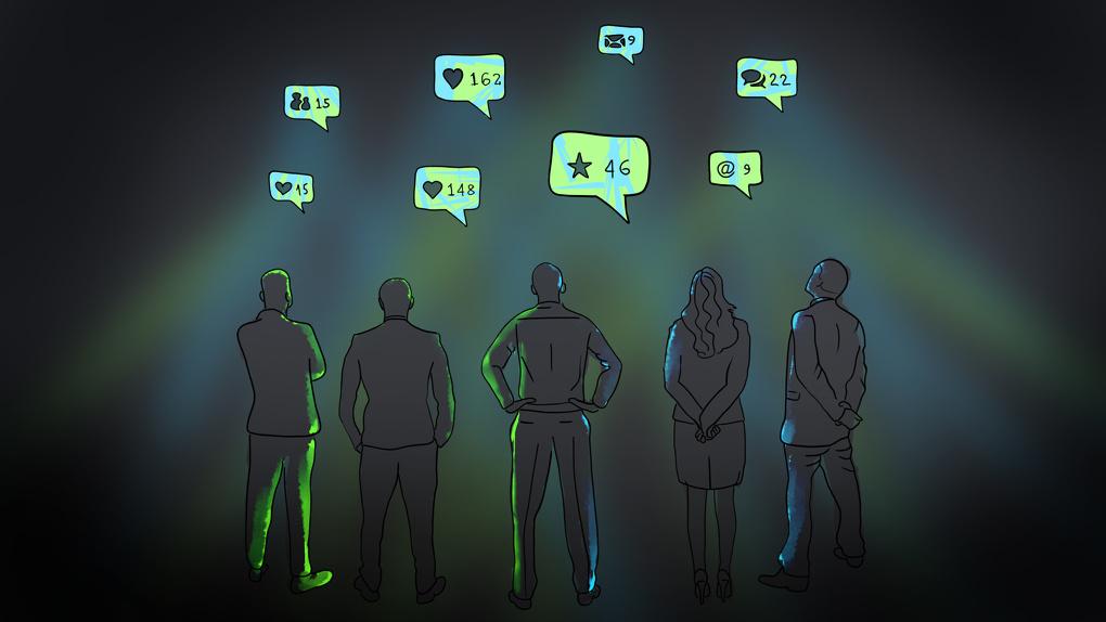 Избирательная кампания уходит в интернет. Рейтинг популярности уральских депутатов в соцсетях