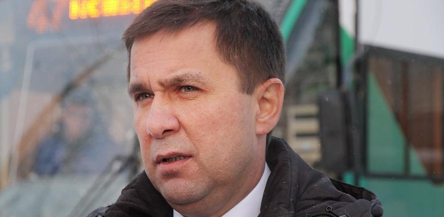 Курировать подготовку к ЧМ-2018 в свердловском правительстве будет вице-мэр Екатеринбурга
